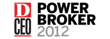 DCEO Power Broker 2012